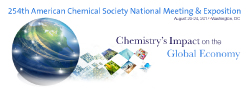 254th American Chemical Society National Meeting & Exposition