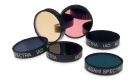 product XBPA and XHQA Series Optical Filters